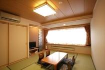 和室特別室(バス、トイレ付)