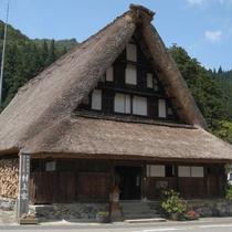 国の重要文化財『村上家』