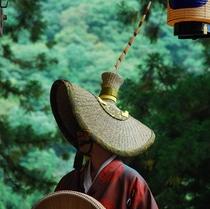 日本最古の民謡「こきりこ」①