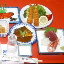 【宴会コース料理一例】