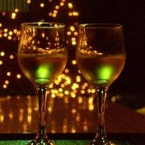 特別な日にワインはいかが。鳥取産の「北条ワイン」は飲みやすく、和食にも合うと好評です♪