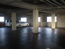 立体駐車場 2F