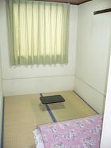 シングル和室A /Single room A