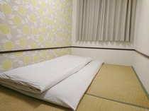 シングル和室A/ Single room A
