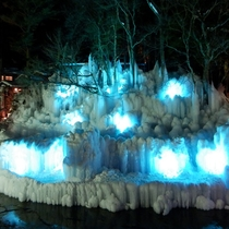 氷瀑2016