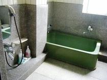 リニューアルした浴場です。ごゆっくりどうぞ♪