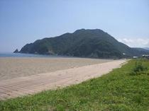 浜坂 県民サンビーチ