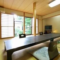 【白壁館】客室 ※様々な広さのお部屋をご用意しております。