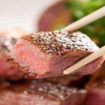 お肉が大好き!