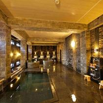 新大浴場 静の湯 2012年オープン