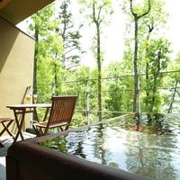 伊豆高原温泉 全室露天付客室の隠れ宿 花の雲のイメージ