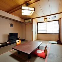 *客室一例/広々ゆったりとした和室