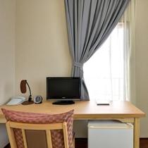 *和室6畳(客室一例)/ビジネスに◎ちょっとしたデスクワークにお役立て下さい。