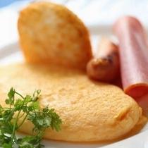 【卵料理人気NO1】は・・・やっぱり人気のふわっ♪とろっ♪オムレツ!!