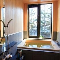 【新館客室風呂例】客室の指定は出来ませんのでご了承下さい。