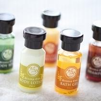 【アロマエッセ】カップルプラン等の特典です。アロマの素敵な香りに癒されます。