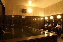 別館の大浴槽(宿泊者様は無料です)