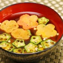 ☆料理_朝食_汁物