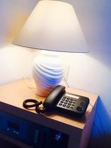 客室間接照明