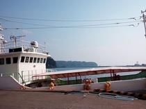 下田港01