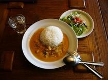 夕食付プラン(クワカンワット料理)一例