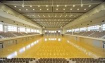 花巻市総合体育館アネックス