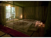 梅鉢の客室10畳