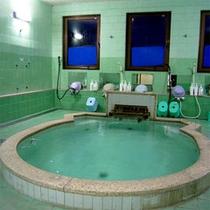 大浴場真珠風呂