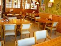 店内 レストラン