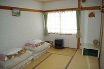 【客室】和室「彩り」