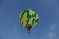 【熱気球ツアー】冬の熱気球ツアーは魅力たっぷり!