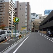 ★提携駐車場への行き方[9]★