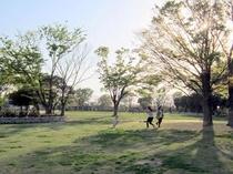 野毛山公園【徒歩2分①】