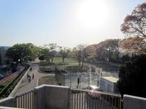 野毛山公園【徒歩2分③】