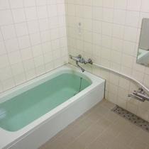 *【お風呂】家族風呂は二箇所ございます