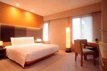 Guestroom King Stripe