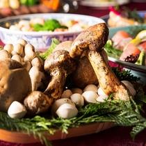 【お食事一例】※写真はイメージです。