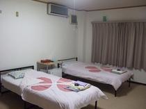 客室107号室