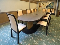 レストラン桂林『個室』