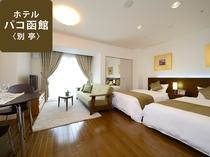 客室一例(7階・28㎡~)