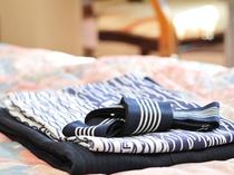 【全室共通】浴衣・羽織