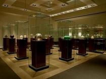 *箱根ラリック美術館