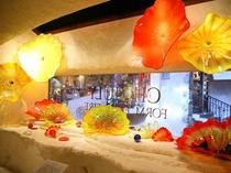 *箱根ガラスの森美術館