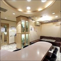 【タイムゾーン釧路】 地下にレンタルスペースがございます カラオケなどお楽しみいただけます