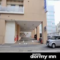 ◆駐車場入口