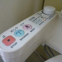 洗浄機能付きトイレ(ウォシュレット)