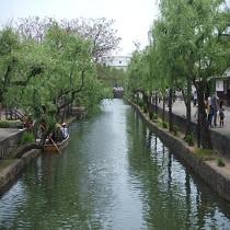 倉敷美観地区2