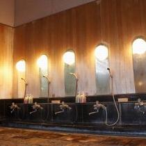 【温泉】ご宿泊者様の入浴時間は6:00〜23:00(日帰り入浴は10:00〜20:00 別料金)