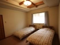 コテージベッドルーム(ベーシック)160120