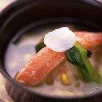 ■料理イメージ吸物